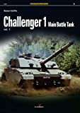 Challenger 1 Main Battle Tank (Photosniper)