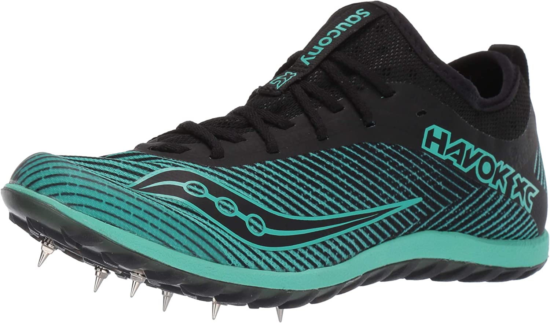 Saucony Womens Havok XC2 Track Shoe