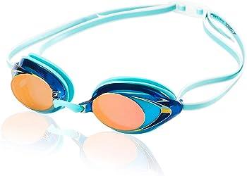 Speedo Women's Vanquisher 2.0 Swimming Goggles