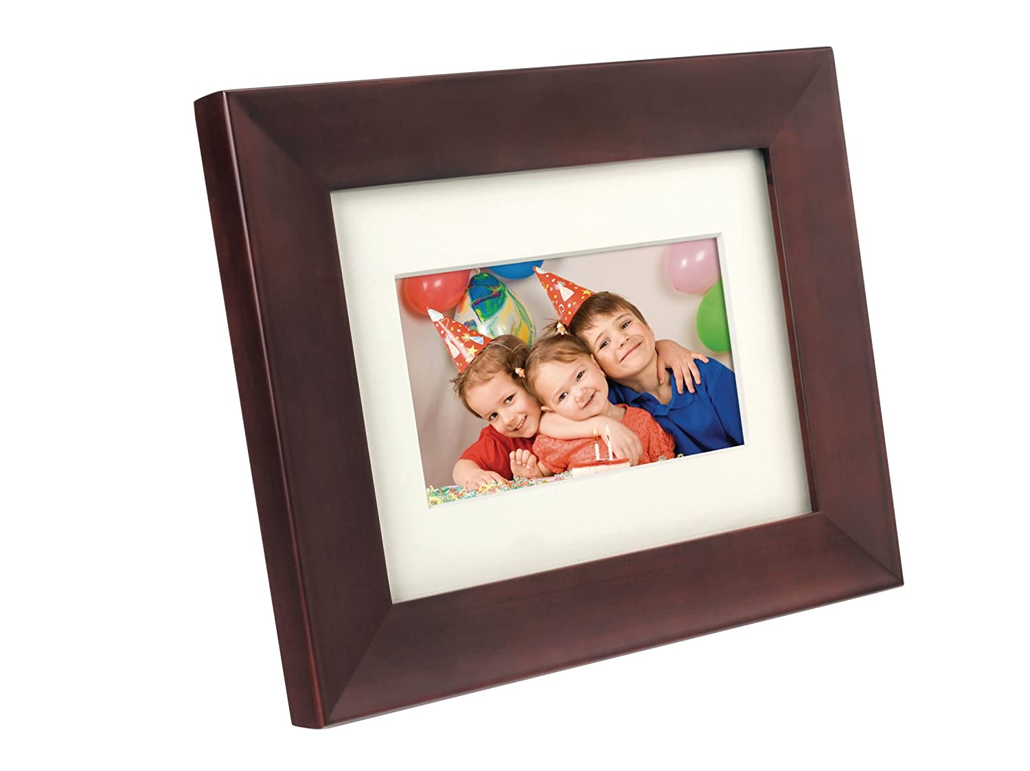 Phillips SPF3470 7- Inch Digital Picture Frame