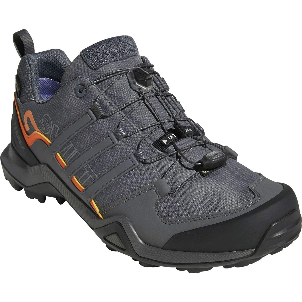 the latest 7c7f8 844a7 Amazon.com  adidas outdoor Mens Terrex Swift R2 GTX  Hiking