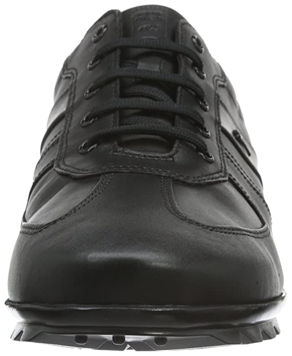 Oristano, Mens Low-Top Sneakers Fretz Men