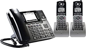 Motorola ML1002H ML1002H Desk Phone Base Station with Digital Receptionist and Digital Answering System