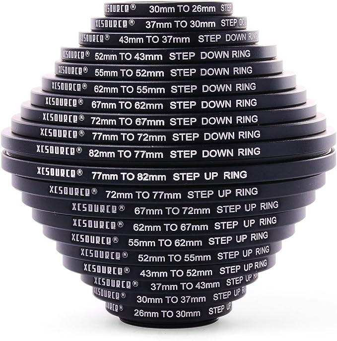 77 67 55 82mm 1 stop ND 2 72 original Hoya pro nd2 filtro 49 58 62 52