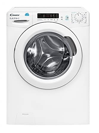 Top Candy CS 1492D3 Waschmaschine (Einbau)/ 60 cm Höhe /SmartCheckUp AY55
