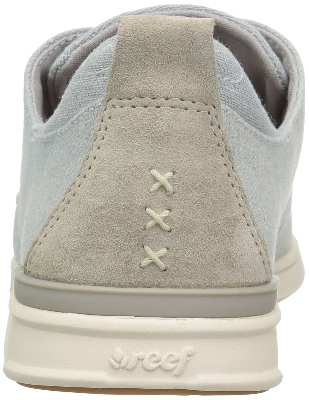 Reef Women's Rover B01NBIKYHK Low TX Fashion Sneaker B01NBIKYHK Rover 9 B(M) US|Icy Blue 6e0886