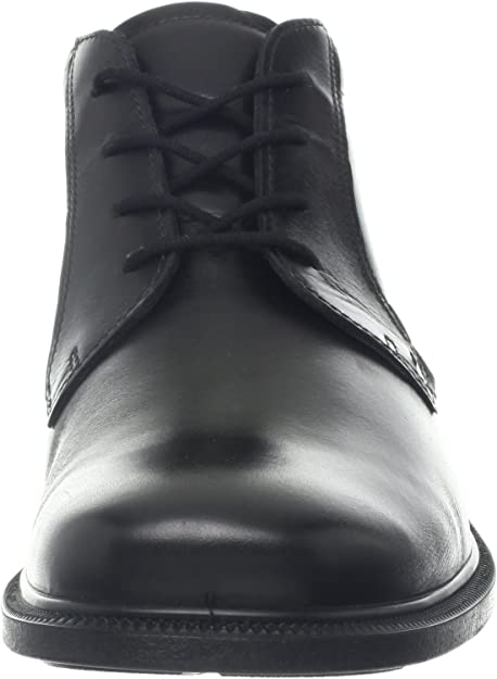 ecco dublin plain toe boot gtx