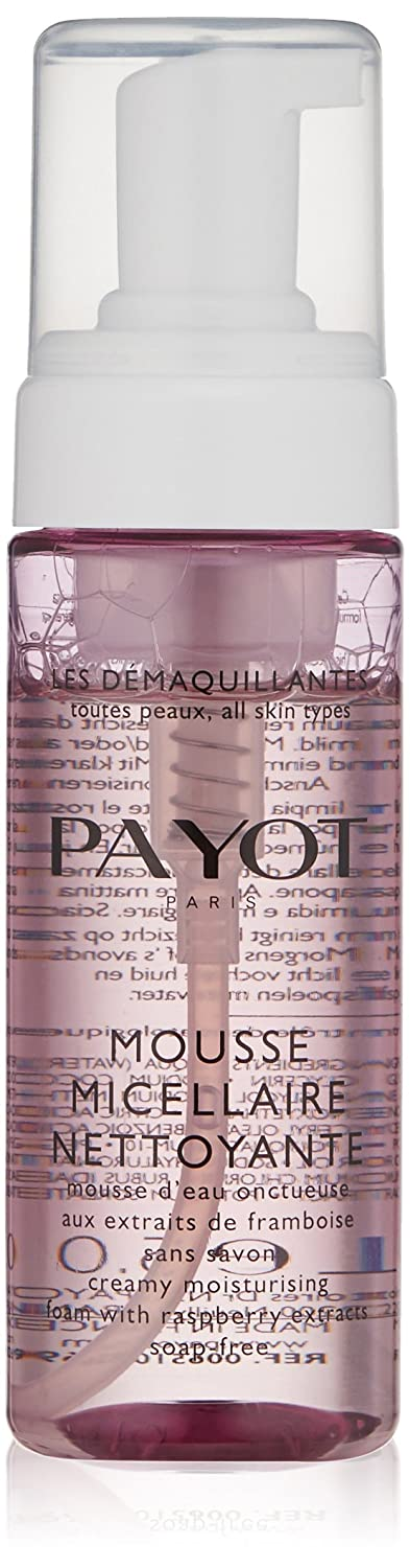 Payot - Mousse micellaire nettoyante 150 ml 3390150556852