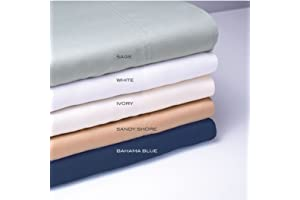 Cariloha Crazy Soft Classic King Sheets