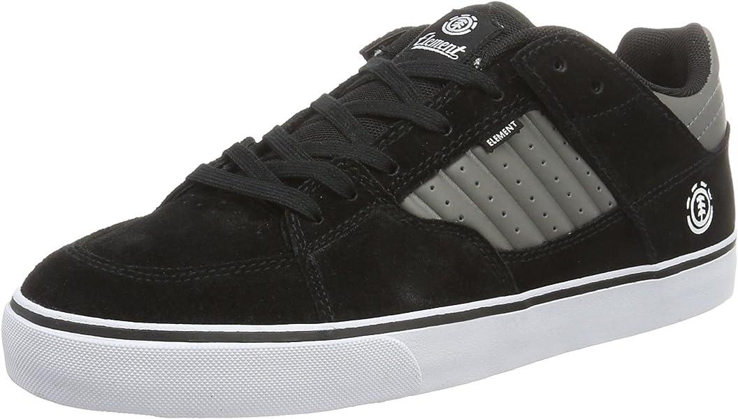 5a841ef121f109 Element GLT2 Herren Sneakers Low-Top
