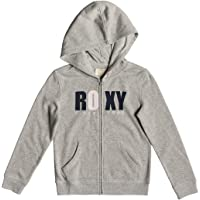 Roxy Girl Plans Bold Distress - Sudadera Niñas