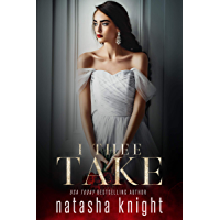 I Thee Take (To Have and To Hold Duet Book 2)