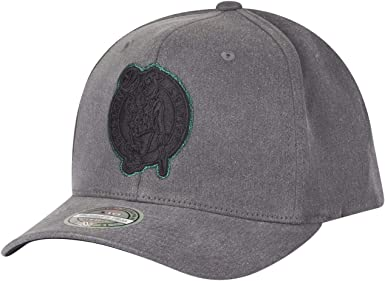 Mitchell & Ness Gorra Snapback Washed Denim 110 Boston Celtics ...