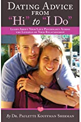 Dating Advice from Hi to I Do