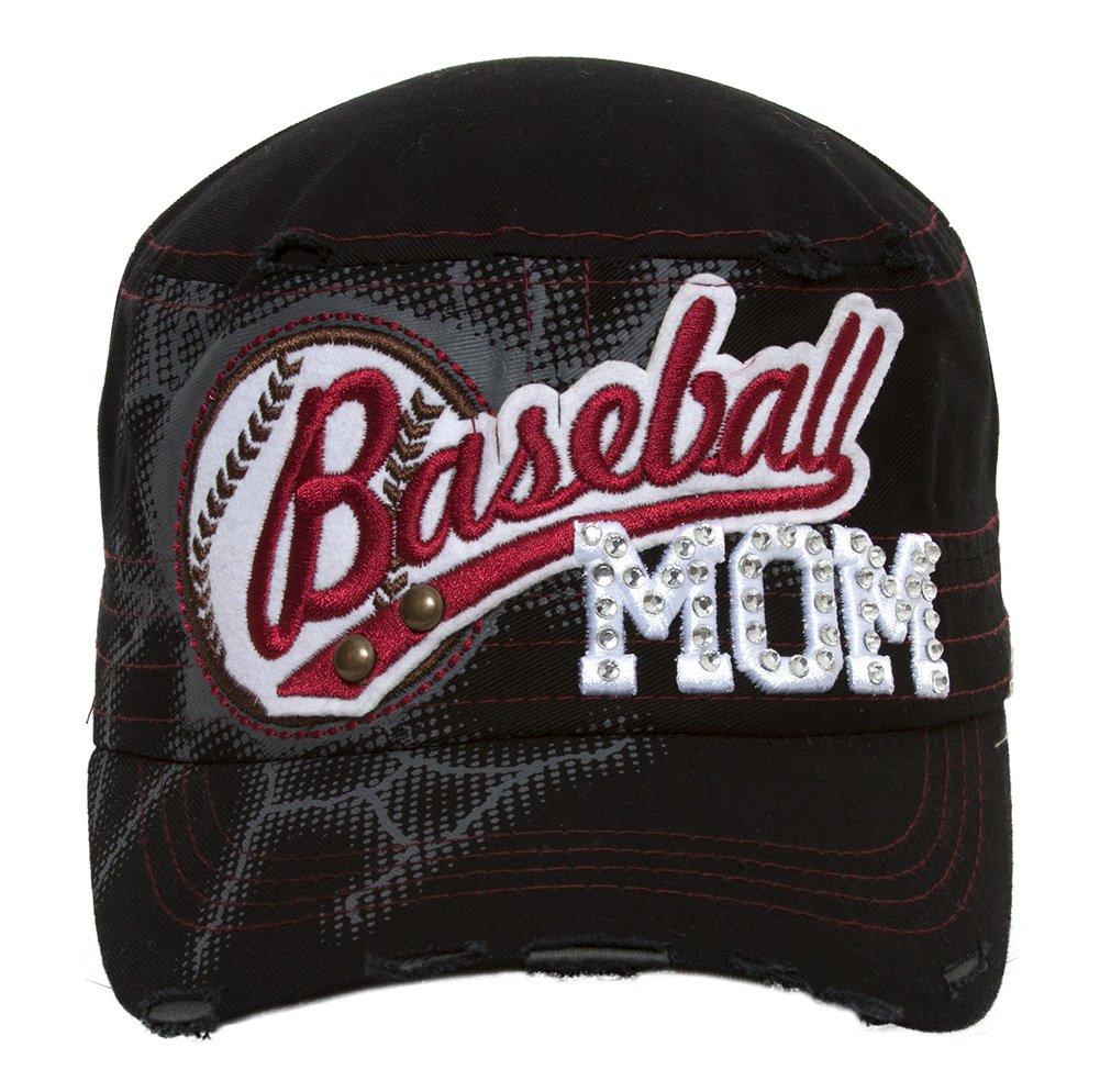 Make America Great Again US Baseball Cap Embroidery Cotton Men Women Hat Velcor
