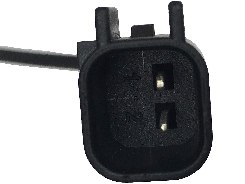 Front Left&Right GoSens ABS Wheel Speed Sensor for Ford E-150/E ...
