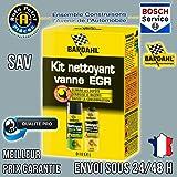 Bardahl - Nettoyant Vannes Egr Spécifique Pour Véhicule Diesel