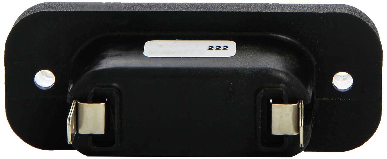Hella 2KA 003 738-057 Feu /éclaireur de plaque