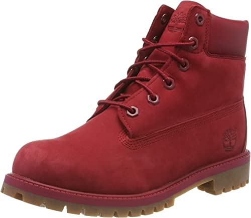 FTC BootBottes Timberland in Premium WP Mixte EnfantNoir36 6 Classic EU YDEH29IeW