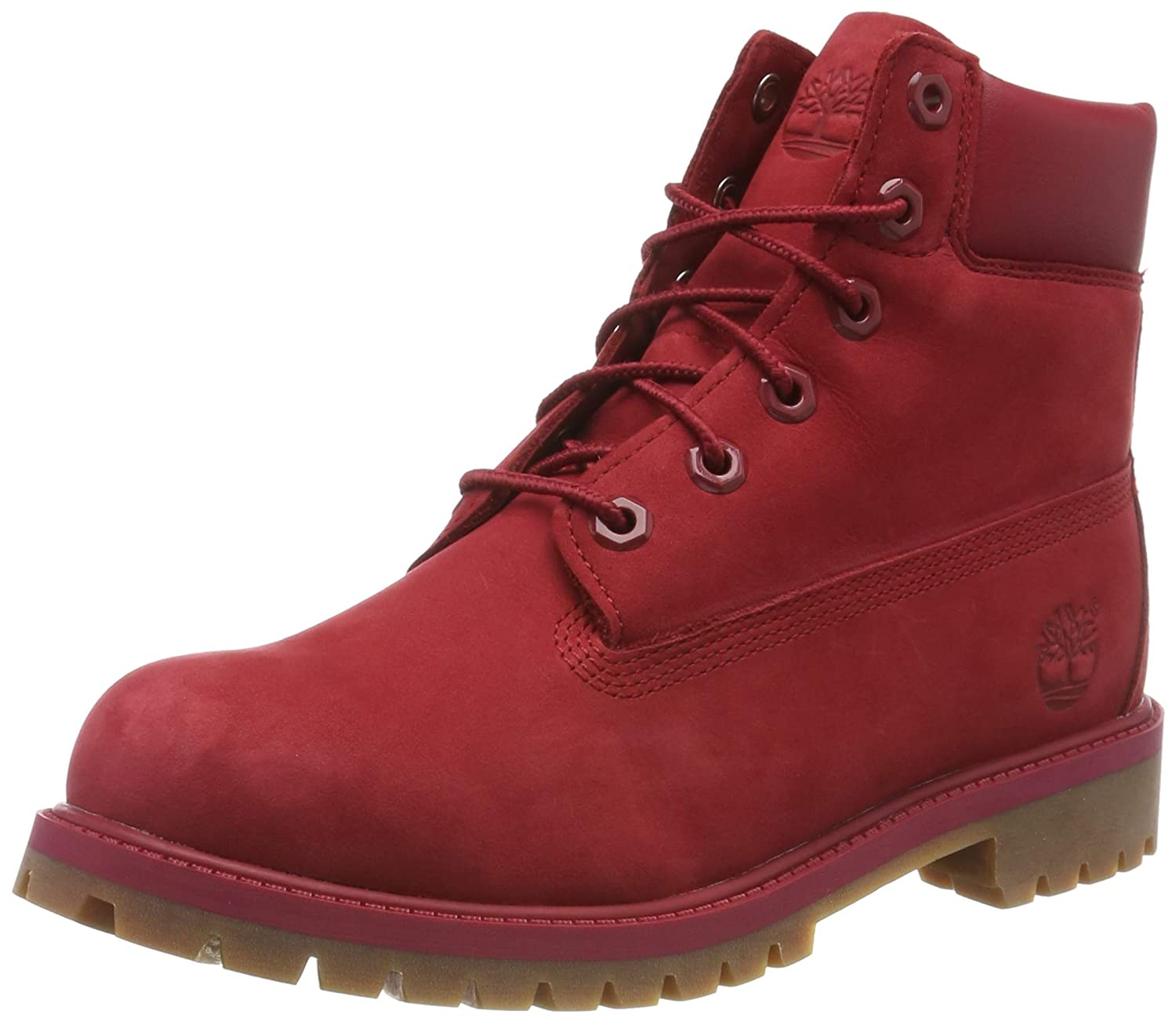 new specials hot sales unique design Timberland - 6 IN Premium WP Boot Red - CA13HV