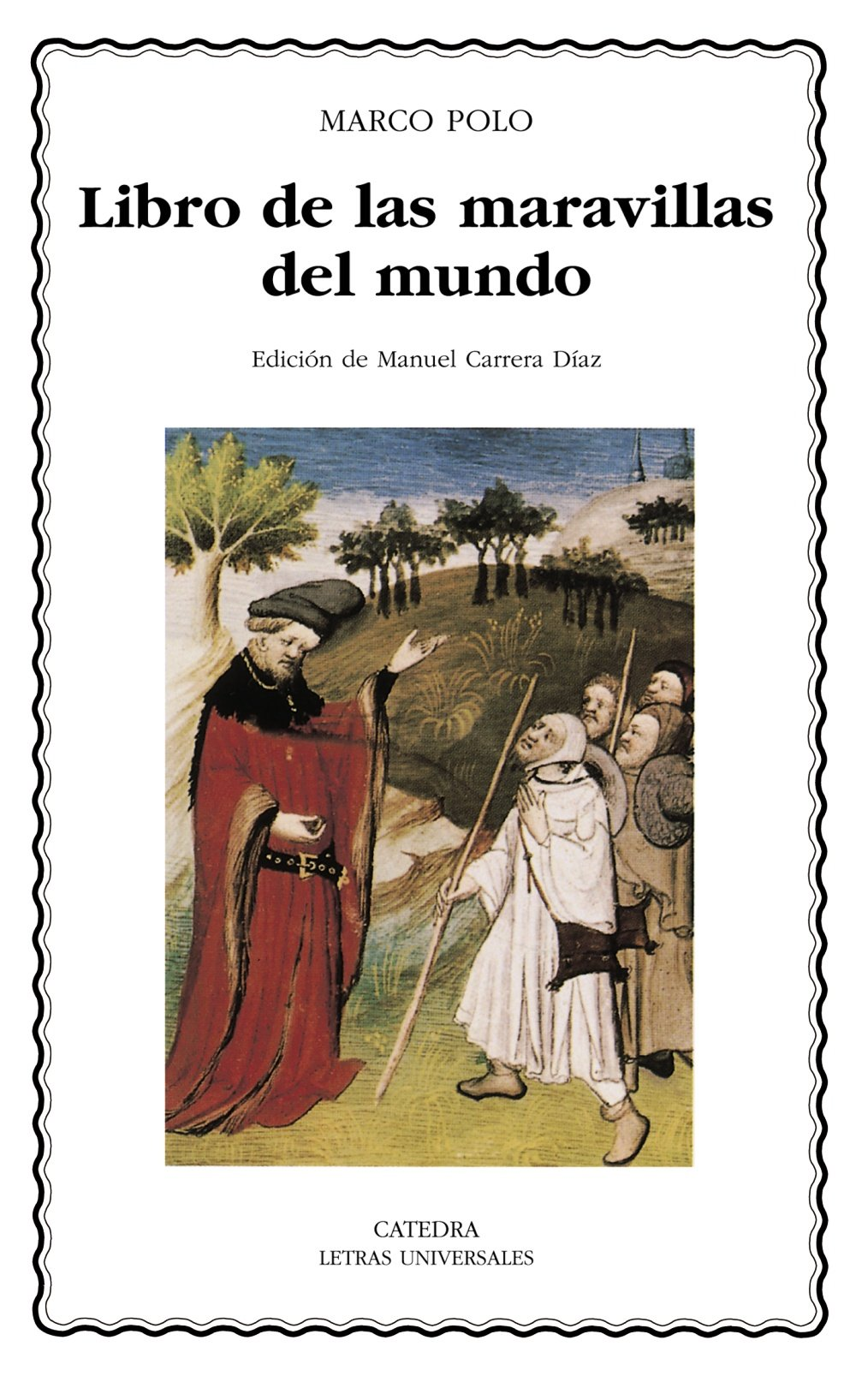 Libro de las maravillas del mundo Letras Universales: Amazon.es ...