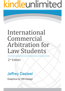 Redfern and hunter on international arbitration kindle edition international commercial arbitration for law students 2nd edition updated june 2016 fandeluxe Images