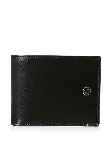 prezzo competitivo e4ef1 7f304 Portafogli S.T. Dupont 180000 nero Elysèe 8,5 x 11 cm ...