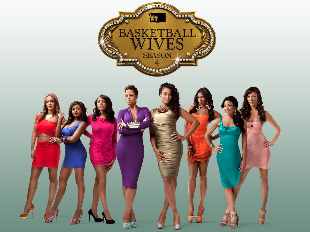 amazon com basketball wives season 4 evelyn lozada shaunie o neal