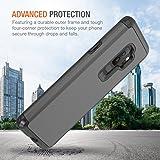 Trianium Protanium Galaxy S9 Plus Case with GXD