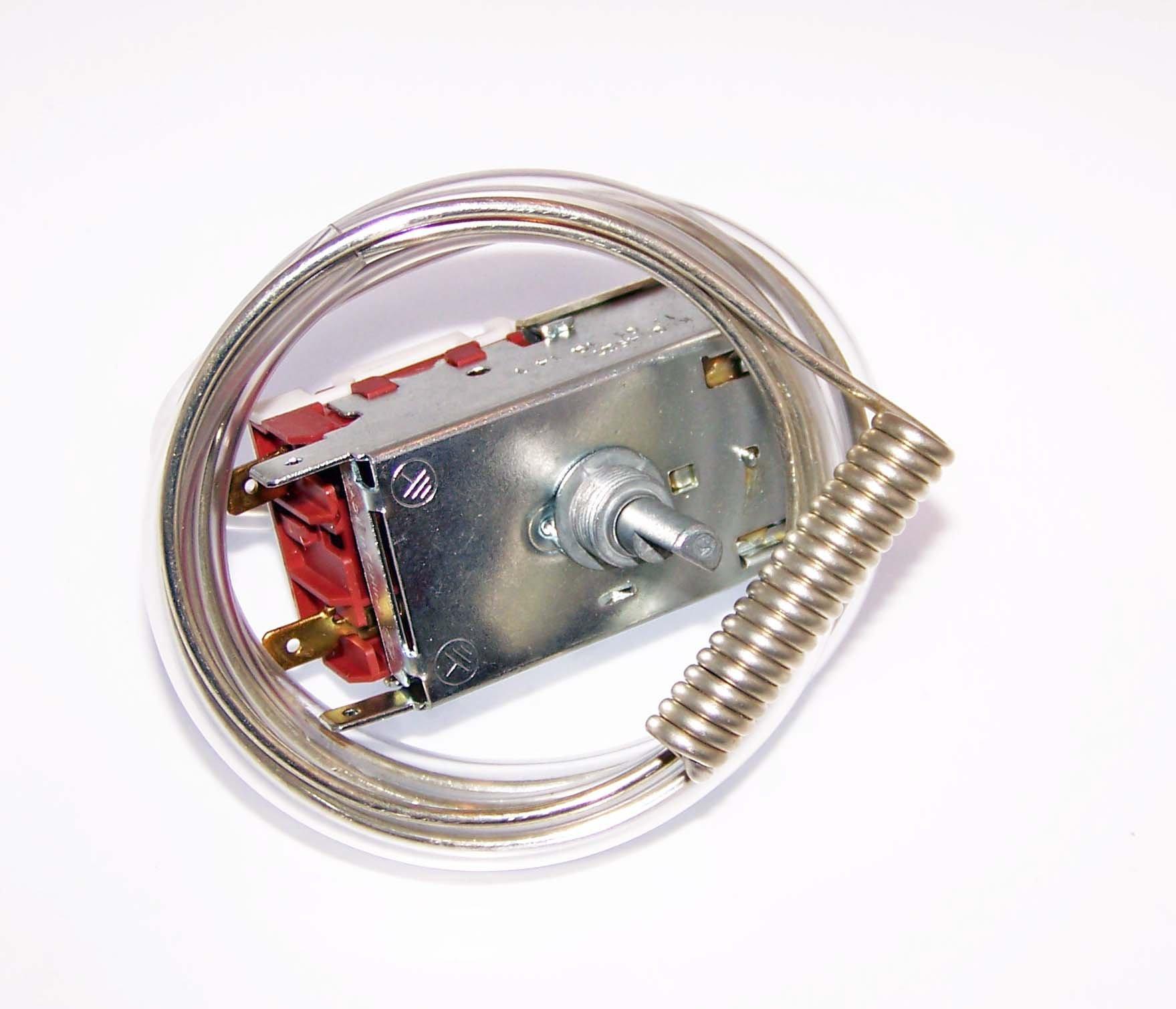 OEM Haier Bottle Wine Cooler Thermostat For Haier HVL042ABB, HVFM30ABB