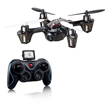 Holy Stone F180C Mini RC Quadcopter Drone With Camera 24GHz 6 Axis Gyro Bonus