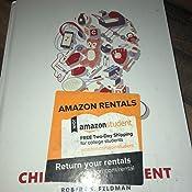 Development across the life span 4th edition no cd: robert feldman.