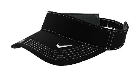 67a36cf236c Amazon.com   NIKE Golf - Dri-FIT Swoosh Visor