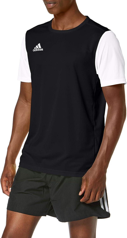 adidas Entrada 18 JSY Teamtrikot Camiseta Ni/ños