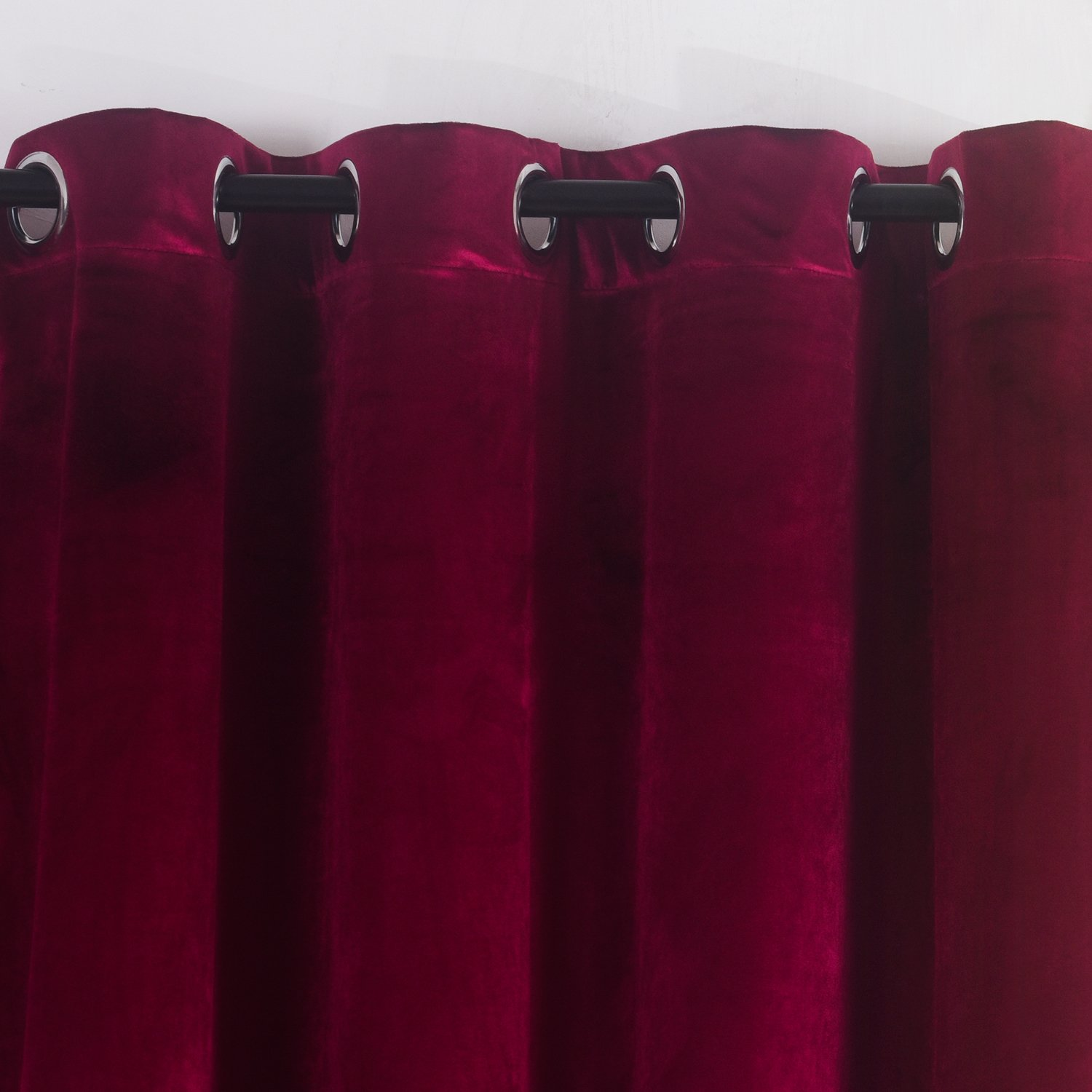 Maroon Curtains For Living Room Burgundy Bedding Curtains Ease Bedding With Style