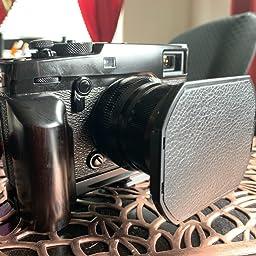 XT3(Black Sandalwood) XT3(Black Sandalwood) Treppiede Quick Release L Camera Hand Grip