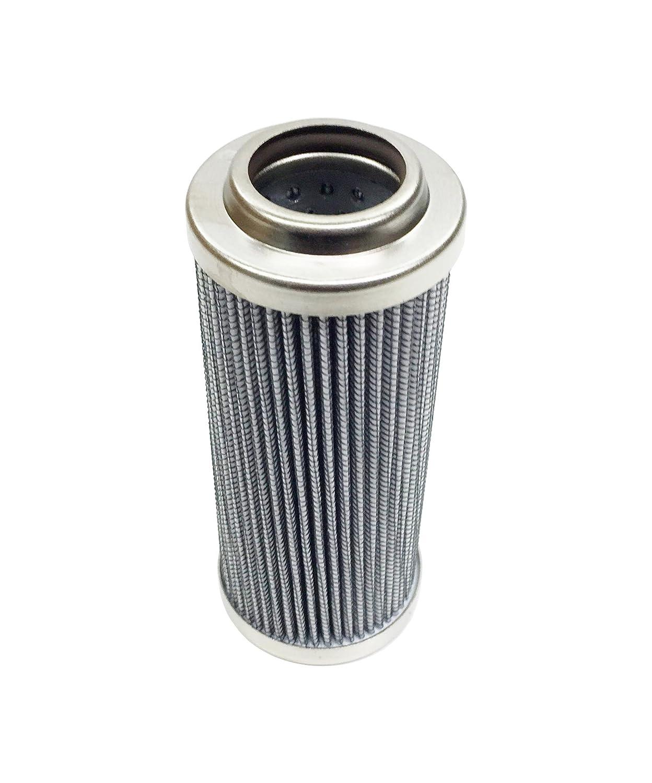 Millennium-Filters MN-G0410LN Zinga Hydraulic Filter, Direct Interchange:  Hydraulic Filter Elements: Amazon.com: Industrial & Scientific