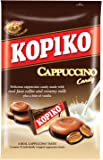 KOPIKO CAPPUCCINO FLAVOUR TREATS 12 X 21g MINI BAGS SWEETS CANDY *** SPECIAL OFFER ***