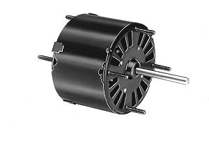 HVAC Motor, 1/100 HP, 3000 rpm, 120V, 3.3