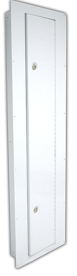 Amazon.com: Homak WS00018002 Security Between the Studs Long Wall ...