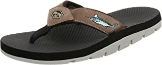product image for Island Slipper Men's Aka-Marlin Flip Flop