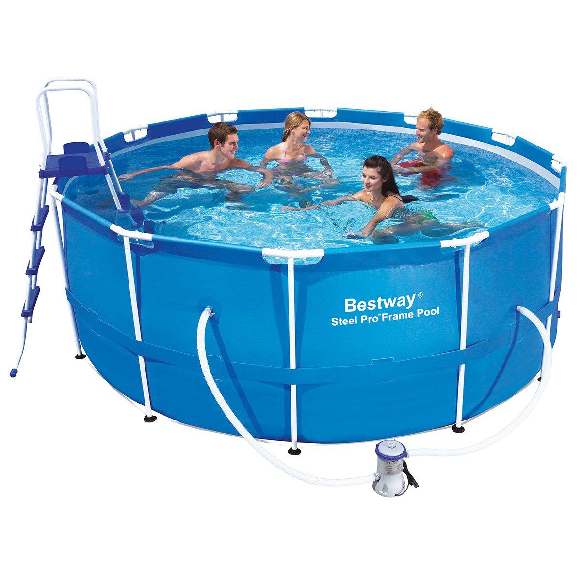 Bestway 56088 Frame Pool\