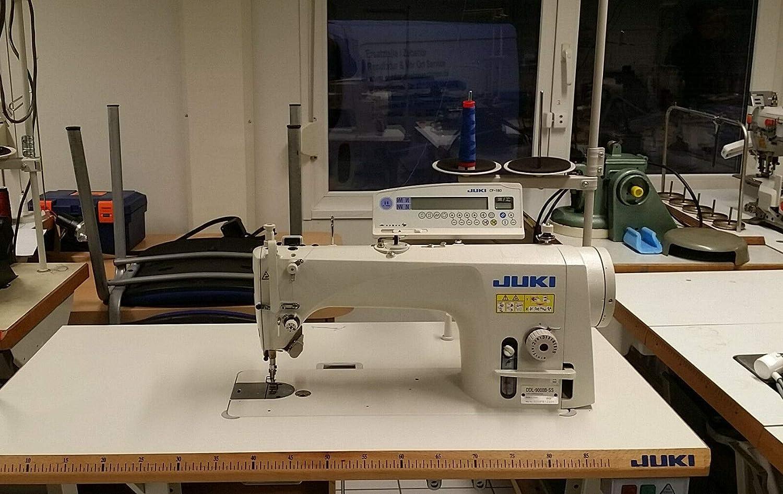 Máquina de coser industrial Juki DDL 9000 BSS cortadora automática ...