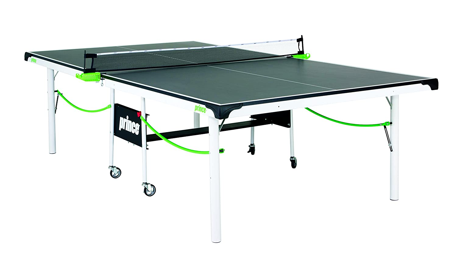 Amazon.com : Prince Fusion Elite Table Tennis Table : Sports U0026 Outdoors