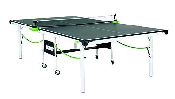 Prince Fusion Elite Mesa de Tenis de Mesa: Amazon.es: Deportes y ...