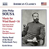 Music for Wind Band Vol.16