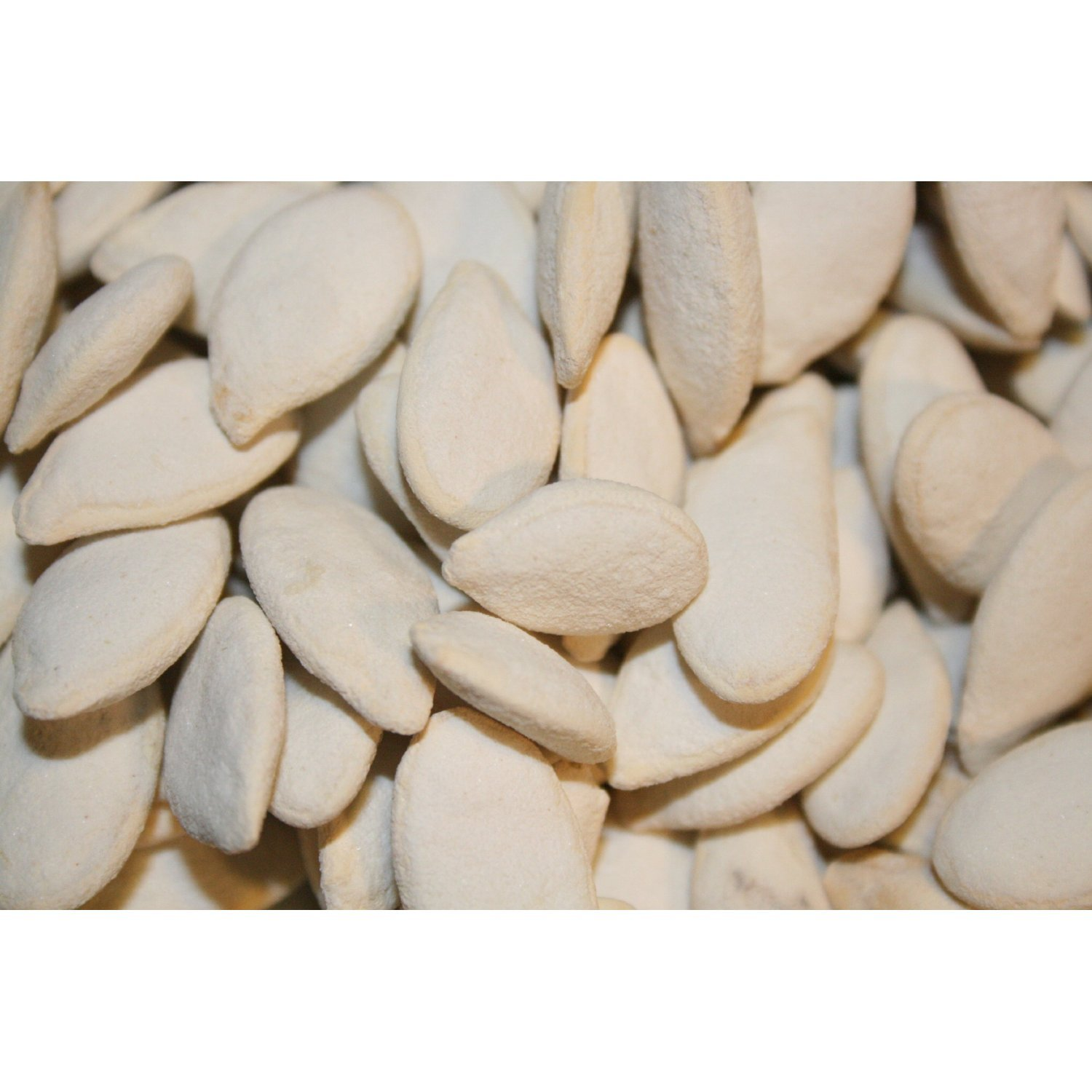 Pumpkin Seeds Roasted Salted, 10 Lbs by Bayside Candy