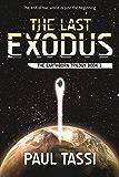 The Last Exodus: The Earthborn Trilogy, Book 1
