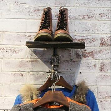 reputable site b398d 47eee Rack per cappotti, Rack per scarpe, Rack per i negozi di ...