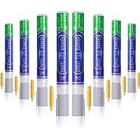 ABOAT Pen voor Grout Tile Grout Pennen Restorer Grouting Pen Renew Repair Marker voor Tegel Wandvloer (8 Pack…